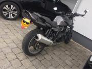 Motorrad Kawasaki ZRX