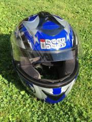 Motorradhelm von IXS