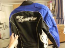 Motorradbekleidung Herren - Motorradjacke Hein Gericke Gr L