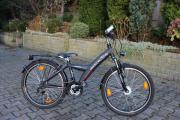 Mountainbike 24 Zoll