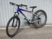 Mountainbike Dirtbike Jugendrad