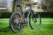 Mountainbike Ghost 7000