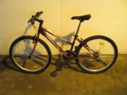 MOUNTAINBIKE MIFA RH 38 MADE