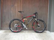 Mountainbike Scott Scale