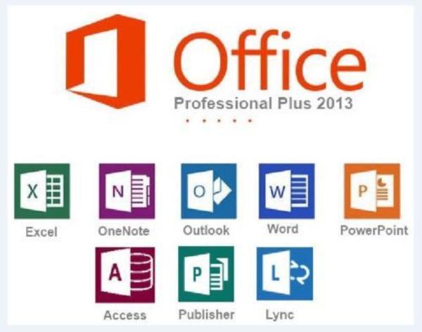 MS Office 2013 Prof. , 32/64-Bit Vollversion, Deutsch, DVD - Kirrweiler - Hallo,wegen Systemwechsel verkaufe ich hier einen Key für Microsoft Office 2013 Professional Plus 32/64 Bit Vollversion Deutsch.Der Key ist freigegeben und kann auf allen Windows-Rechnern installiert werden.Die passende Software lege ich auf - Kirrweiler