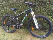 MTB (Mountainbike), Marin,