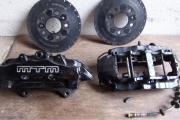 MTM Bremsanlage 380