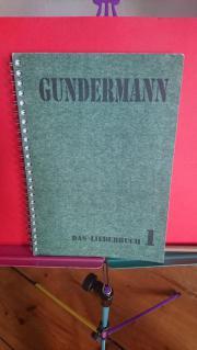 Musiker für Gundermann