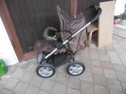 mutsy Urban Rider Kinderwagen in
