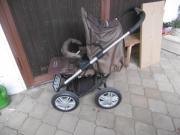 mutsy Urban Rider Kinderwagen in