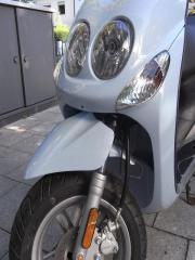 Neos Yamaha m.
