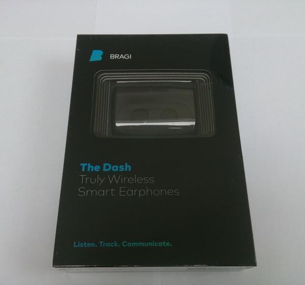 NEU Bragi The Dash Smart In-Ear-Kopfhörer (kabellos, Bluetooth) High End, wasserdicht, schwarz - Stadtbergen - Bragi - The DashNeu und originalverschweißtFeatures:- absolut kabellos per Bluetooth- Smartphone-App- wasserdicht- viele Sensoren- Touch-Bedienung- Abschaltbare Geräuschisolation- etc.Weitere Infos finden Sie auf der Herstellerseite: www.b - Stadtbergen