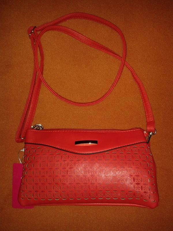 NEU - Leder-Handtasche - München Schwanthalerhöhe-laim - neue Damen -Lederhandtasche in einem kräftigen Orange-rot aus Italien / Fehlgeschenk (Versand übernimmt Käufer) - München Schwanthalerhöhe-laim
