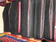 Neu Schmuckrolle Schmuckbehälter praktisch für