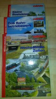 Neue Bücher Modelleisenbahn
