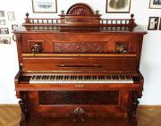 Neupert Klavier