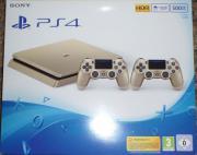 NEUWARE PS4 Console
