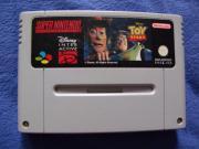 Nintendo Spiel Toy
