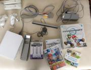 Nintendo Wii + Zubehör +