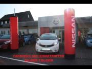Nissan Qashqai Acenta 1 2