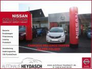 Nissan Qashqai N-