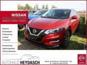 Nissan Qashqai N-Connecta PGD VOLL-LED