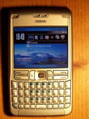 Nokia E61 plus