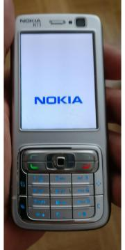 Nokia N73 Music