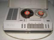 Nostalgie Tonbandgerät Löwe Opta Optacord