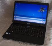 Notebook mit Win10 (