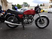 Oldie HONDA 400