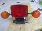 Oldtimer Kawasaki Honda