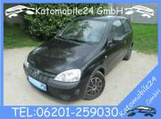 Opel Corsa C Selection mit