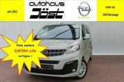 Opel Zafira Life 1 5