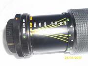 Opjektive für Canon T 70