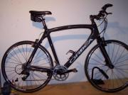Orbea Carbon Fitnessbike