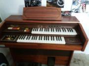 Orgel Caberet De