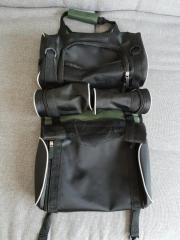 Orginal Audi Rücksitztasche