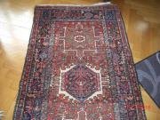 Orientteppich Läufer Persien -
