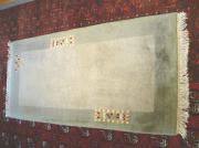 Orientteppich Tibet 151x69