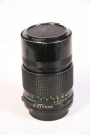 Orig Canonobjektiv Portrait-Tele FD 135