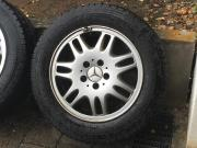 ORIGINAL 16`` Mercedes-