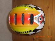 Original Bobby Car Helm
