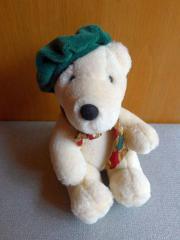 original Nici Teddy Bär Bärchen
