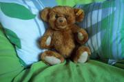 Original Steiff Teddy,