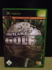 Outlaw Golf 2 für X-Box