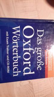 Oxford Englisch