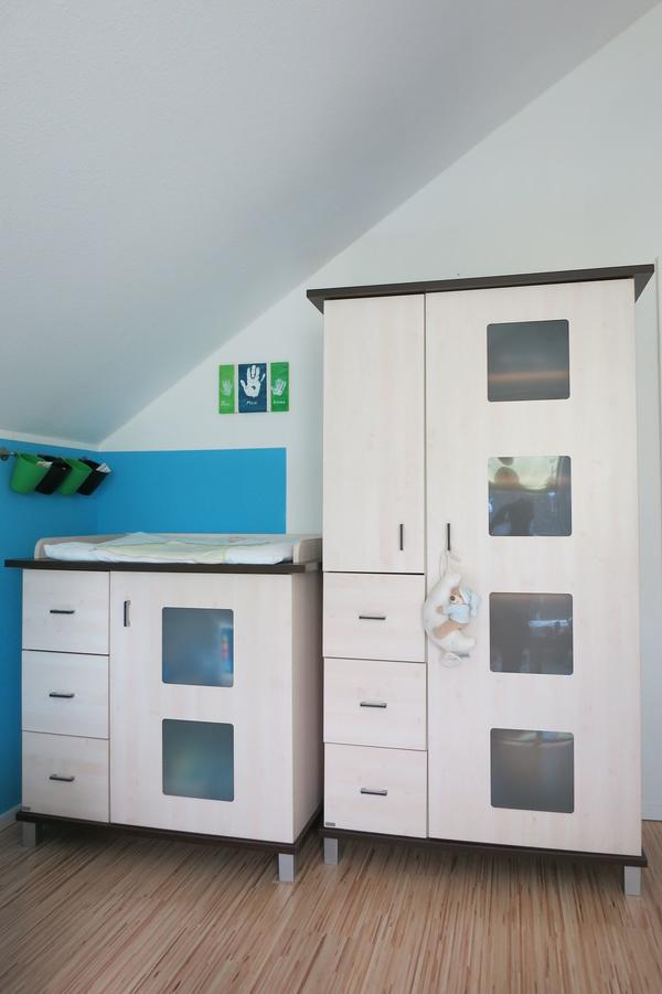 Kinder jugendzimmer komplett einrichtungen waldbronn - Paidi arne kinderzimmer ...