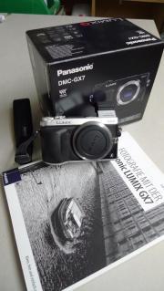 Panasonic Lumx GX