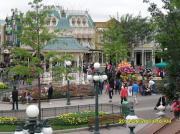 PARIS DISNEYLAND Resort